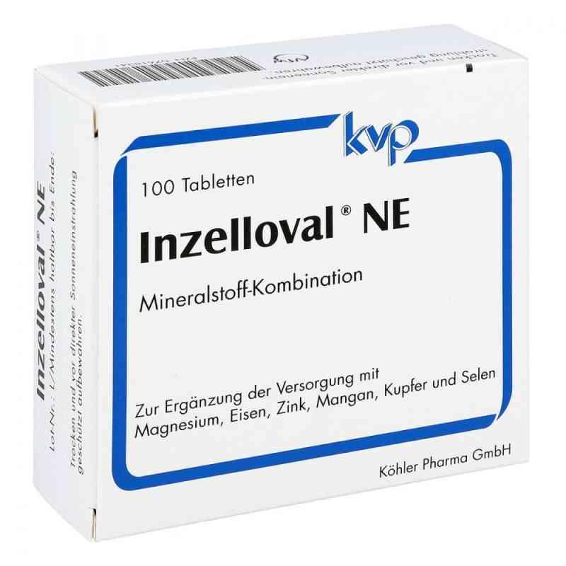 Inzelloval Ne tabletki powlekane  zamów na apo-discounter.pl