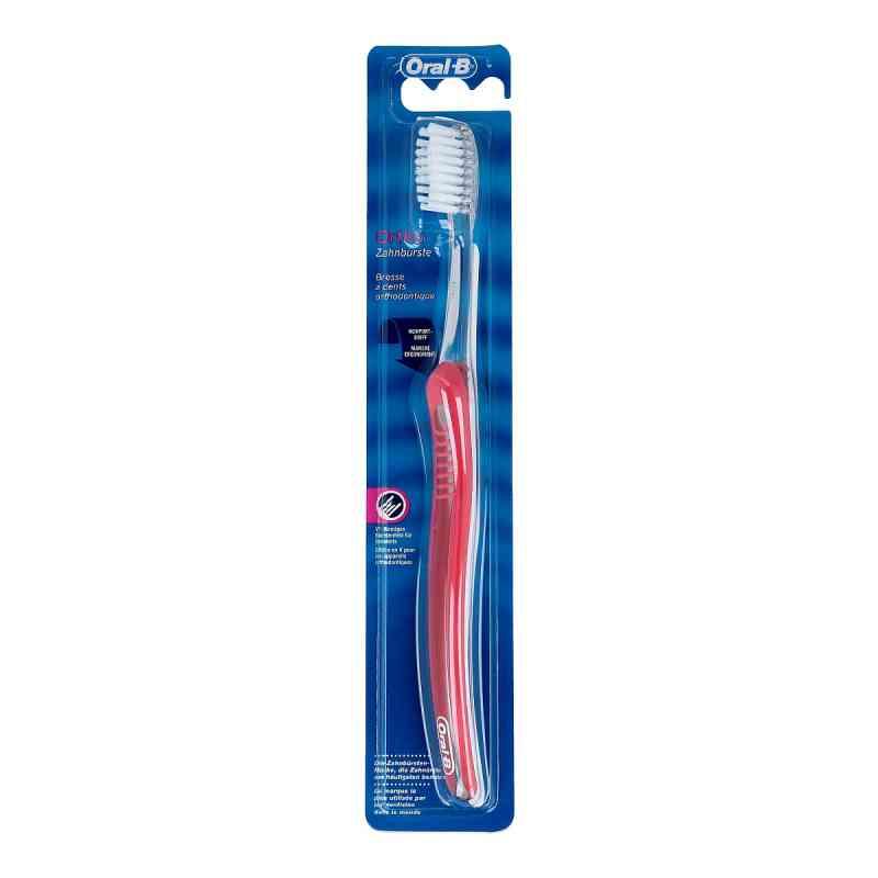 Oral B Plus 35 Ortho szczoteczka do zębów  zamów na apo-discounter.pl