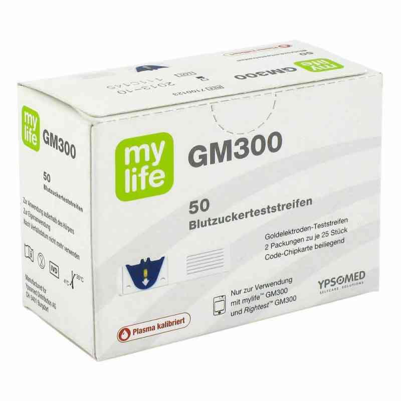 Mylife Gm 300 Bionime paski testowe zamów na apo-discounter.pl