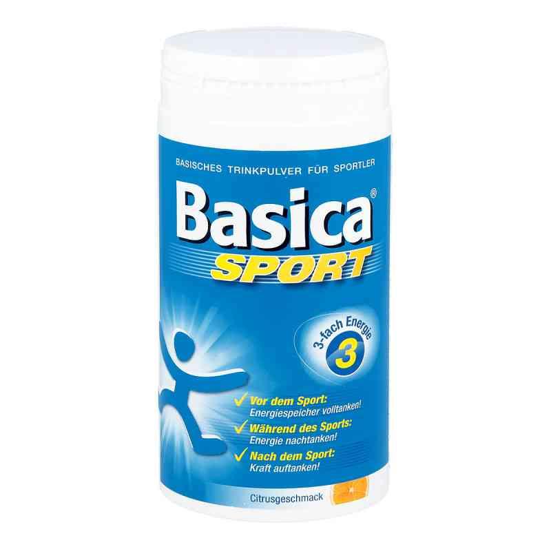 Basica Sport proszek zamów na apo-discounter.pl
