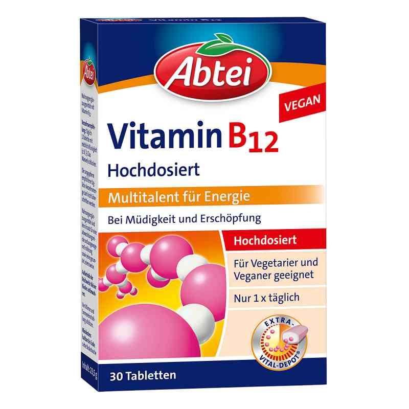 Abtei witamina B12 tabletki zamów na apo-discounter.pl