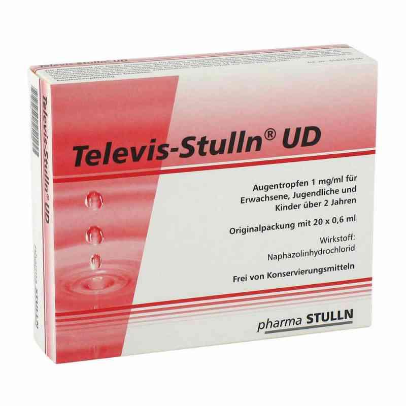 Televis Stulln Ud Augentr.  zamów na apo-discounter.pl