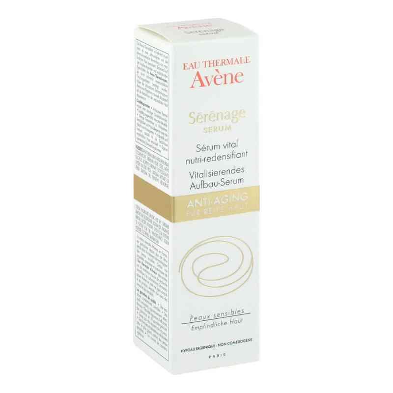 Avene Serenage serum rewitalizujące zamów na apo-discounter.pl