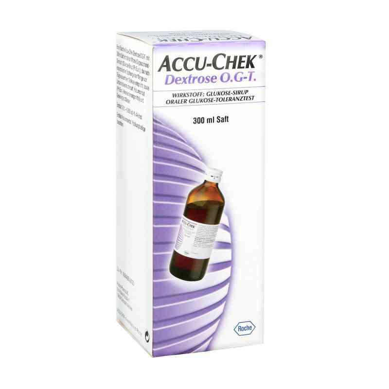 Accu Chek Dextrose O.g.-t. sok   zamów na apo-discounter.pl