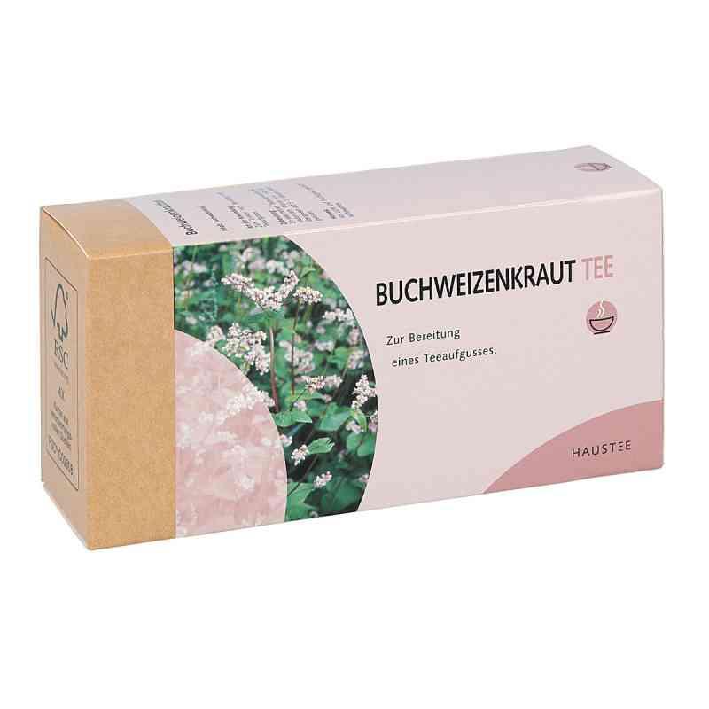 Buchweizenkraut Tee Filterbtl. zamów na apo-discounter.pl