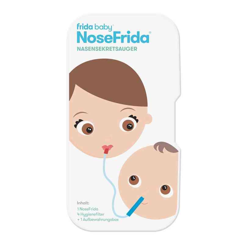 Nasensekretsauger Nosefrida  zamów na apo-discounter.pl