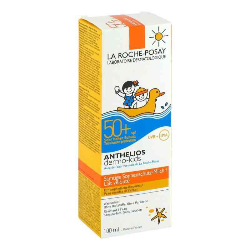 La Roche Posay Anthelios SPF50+ Mleczko dla dzieci  zamów na apo-discounter.pl