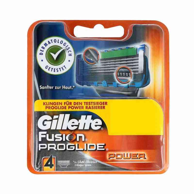 Gillette Fusion Proglide maszynka do golenia   zamów na apo-discounter.pl