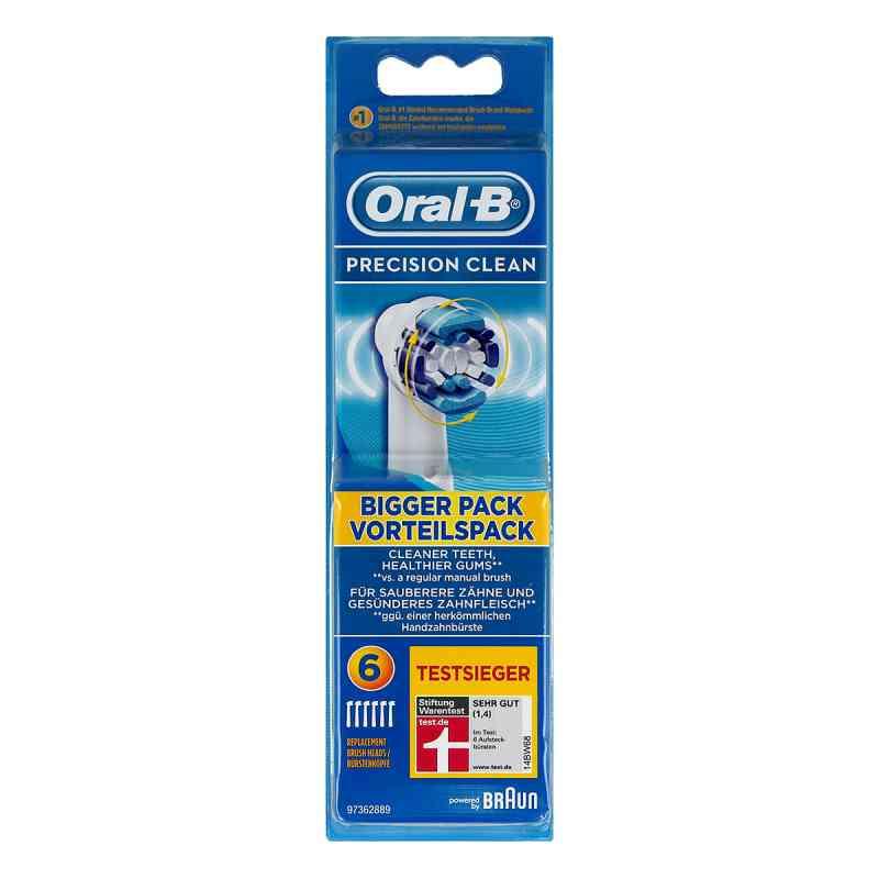 Oral B Precision Clean zamów na apo-discounter.pl