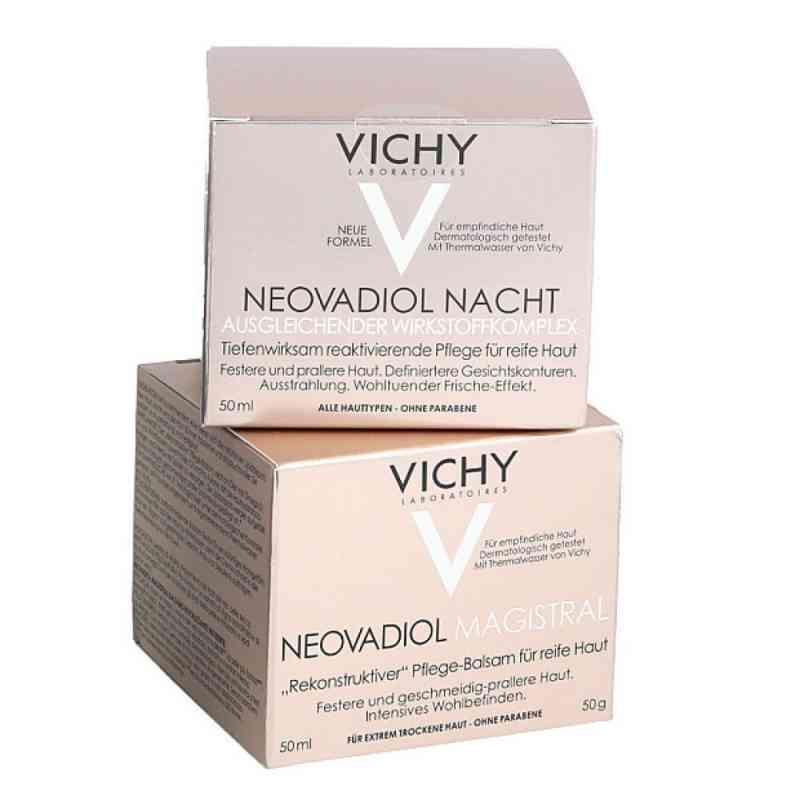 Vichy Neovadiol Dzień/Noc zestaw promocyjny zamów na apo-discounter.pl