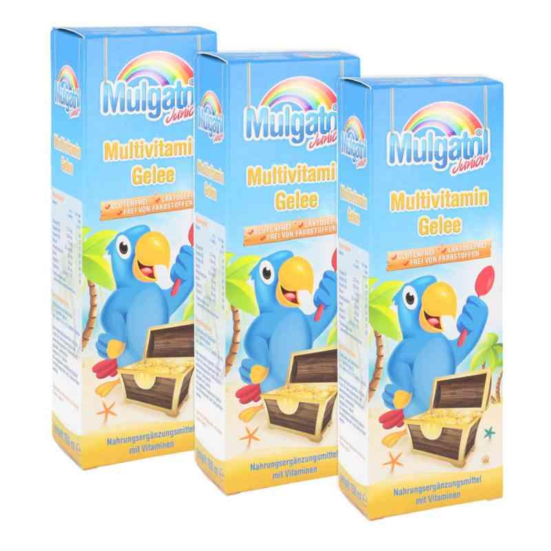 Mulgatol Junior Gel zamów na apo-discounter.pl
