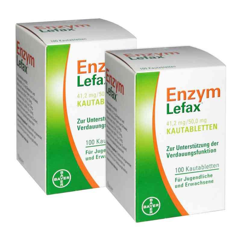 Enzym Lefax zamów na apo-discounter.pl