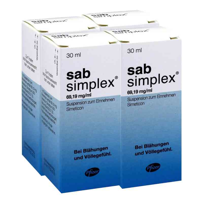 Sab Simplex zawiesina zestaw zamów na apo-discounter.pl