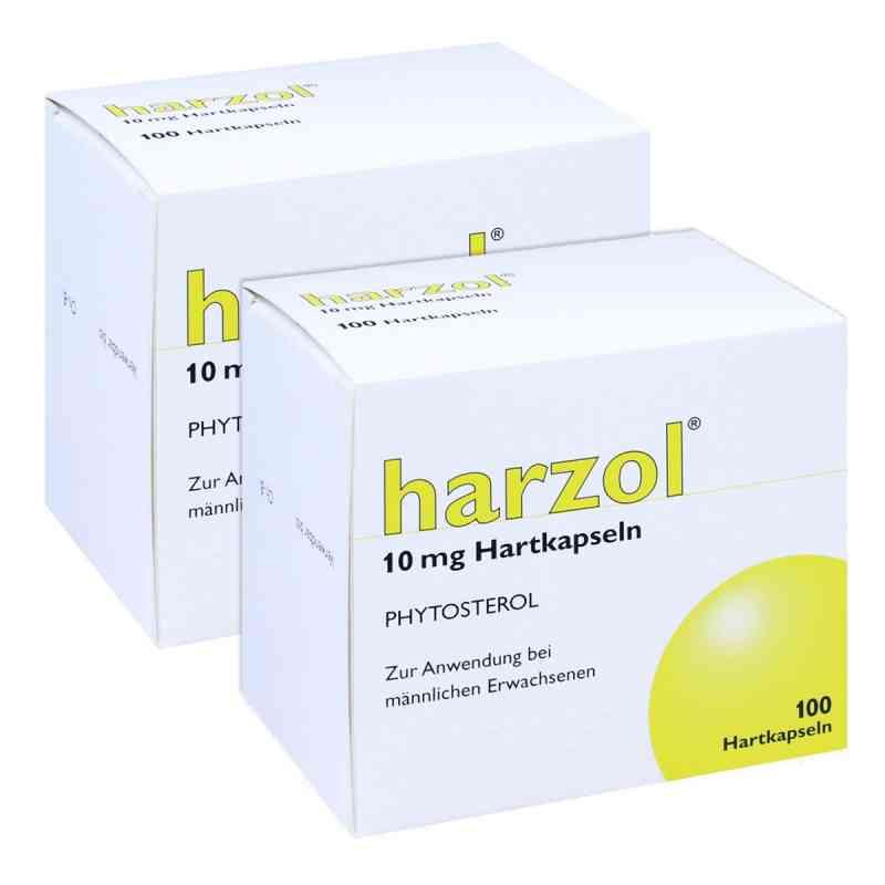 Harzol Kapseln zamów na apo-discounter.pl
