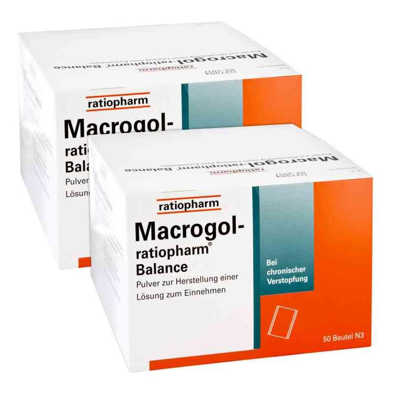 Macrogol-ratiopharm Balance zamów na apo-discounter.pl