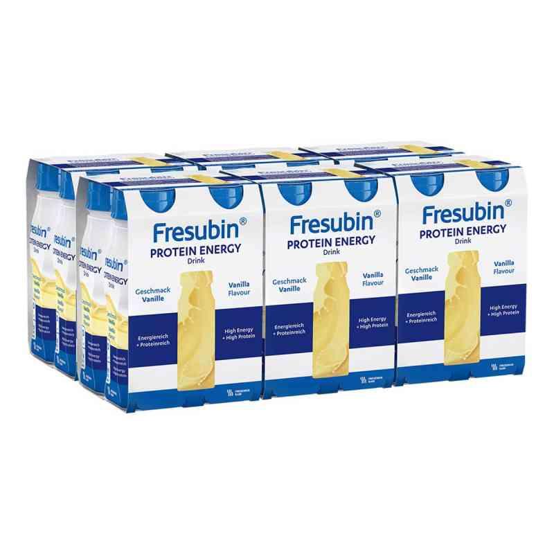 Fresubin Protein Energy Drink Vanille Trinkflasche  zamów na apo-discounter.pl