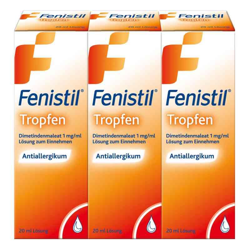 Fenistil Tropfen zamów na apo-discounter.pl
