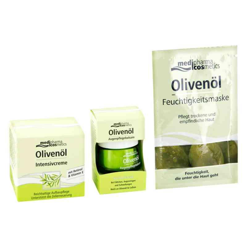 Zestaw Olivenöl zamów na apo-discounter.pl