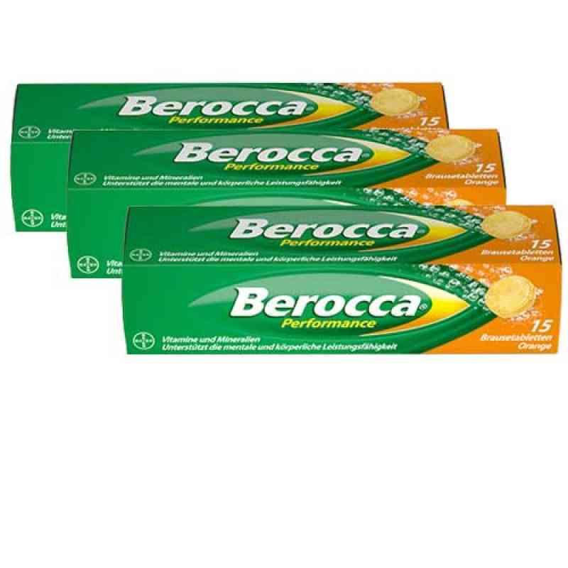 Berocca Sparpaket zamów na apo-discounter.pl