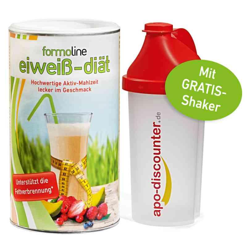 Formoline koktajl odchudzający + Shaker  gratis zamów na apo-discounter.pl