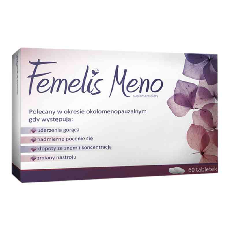 Femelis Meno  zamów na apo-discounter.pl