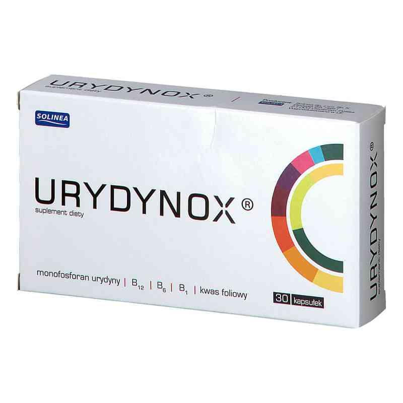 Urydynox  zamów na apo-discounter.pl