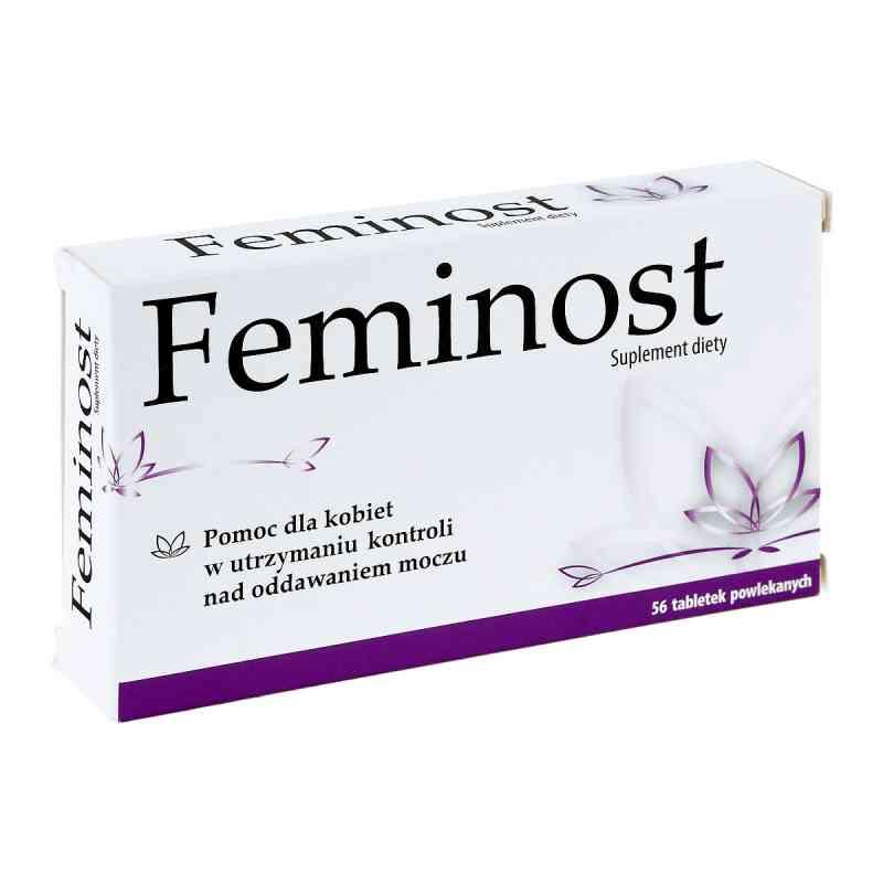 Feminost  zamów na apo-discounter.pl