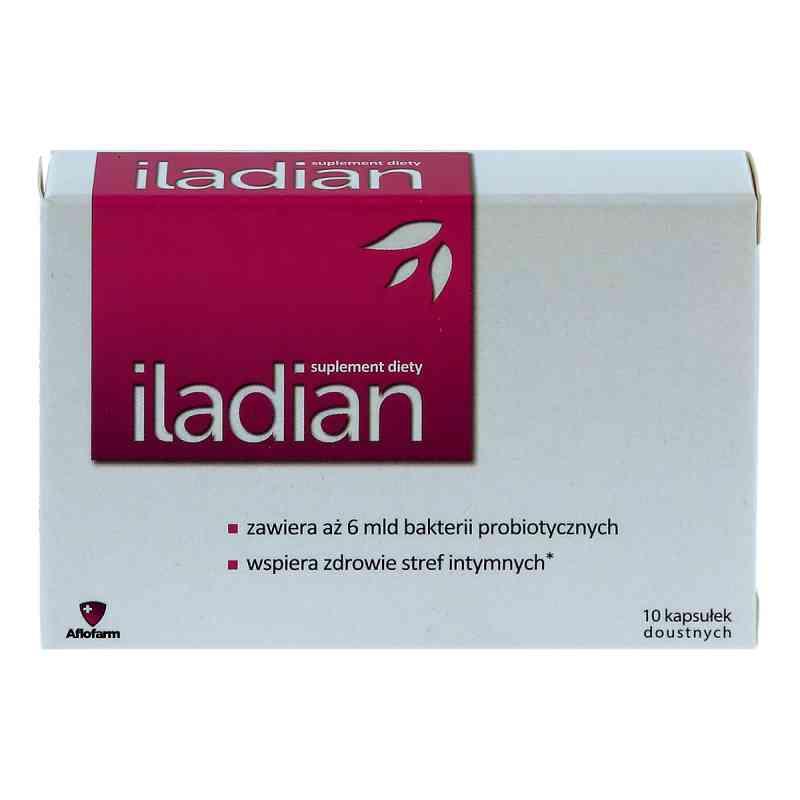 Iladian  zamów na apo-discounter.pl