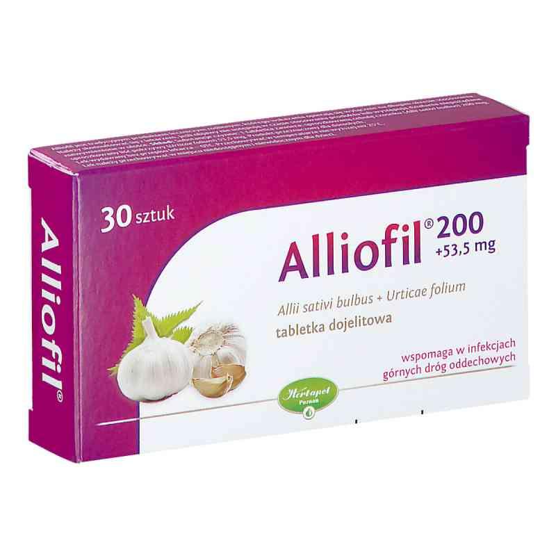 Alliofil  zamów na apo-discounter.pl