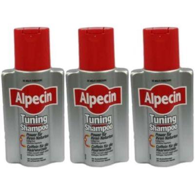 Zestaw Alpecin Tuning szampon  zamów na apo-discounter.pl