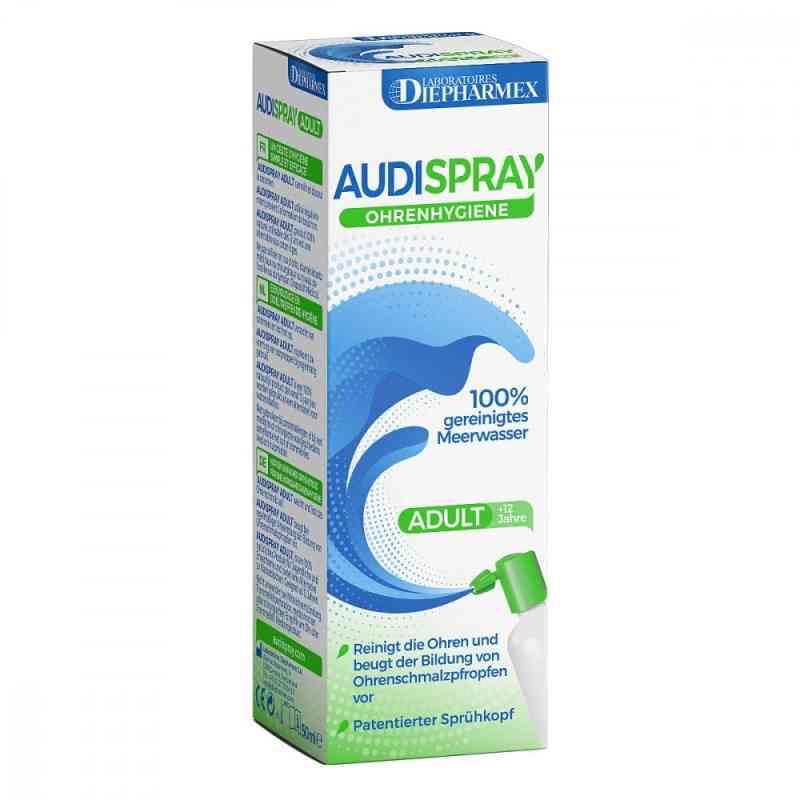 Audispray Adult aerozol zamów na apo-discounter.pl