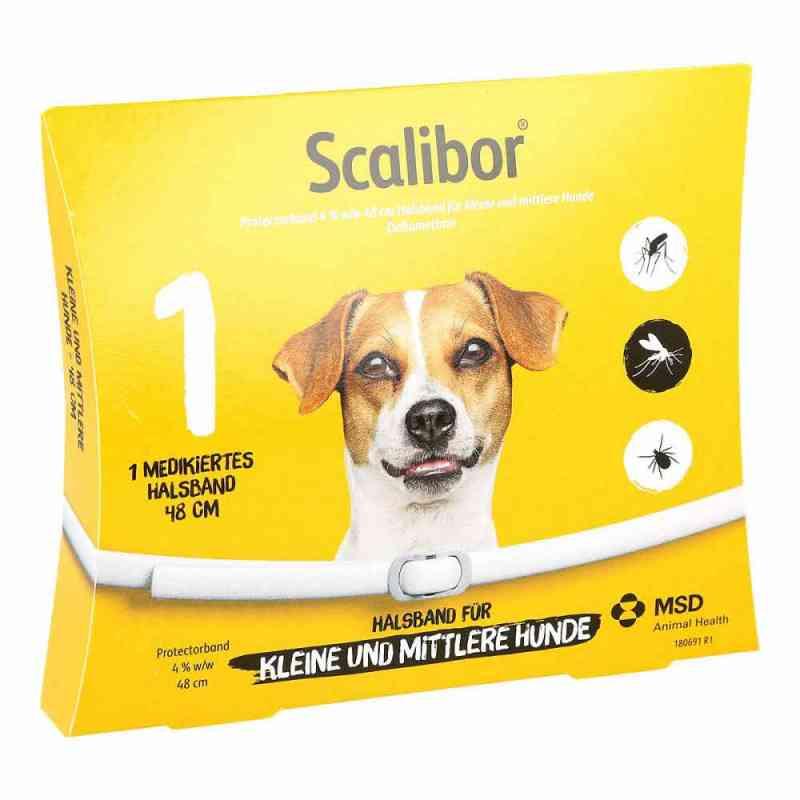Scalibor Protectorband 48 cm vet.  zamów na apo-discounter.pl