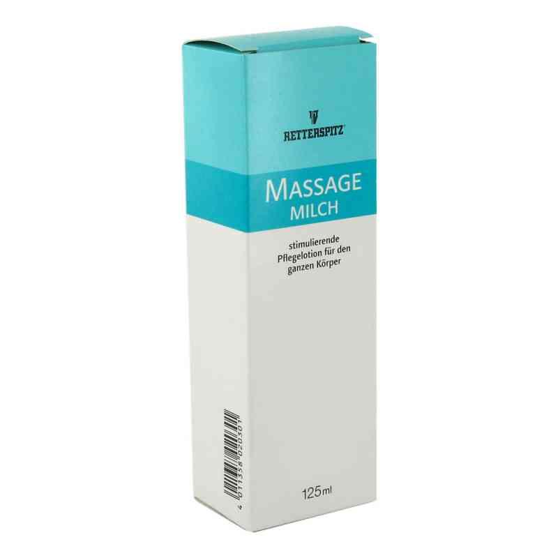 Retterspitz mleczko do masażu  zamów na apo-discounter.pl