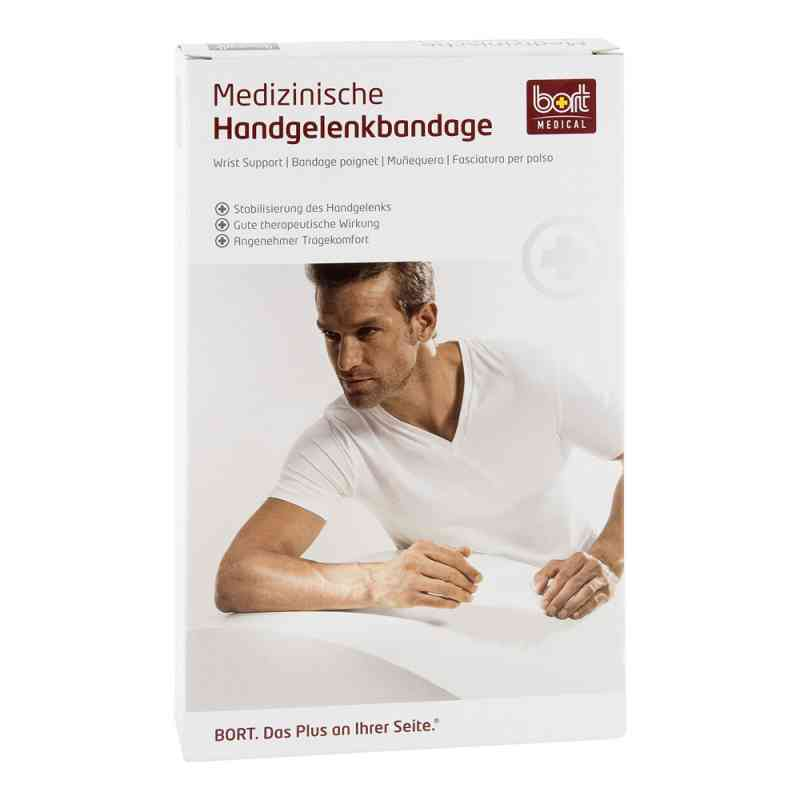 Bort Stabilopren Handgelenkbandage zamów na apo-discounter.pl