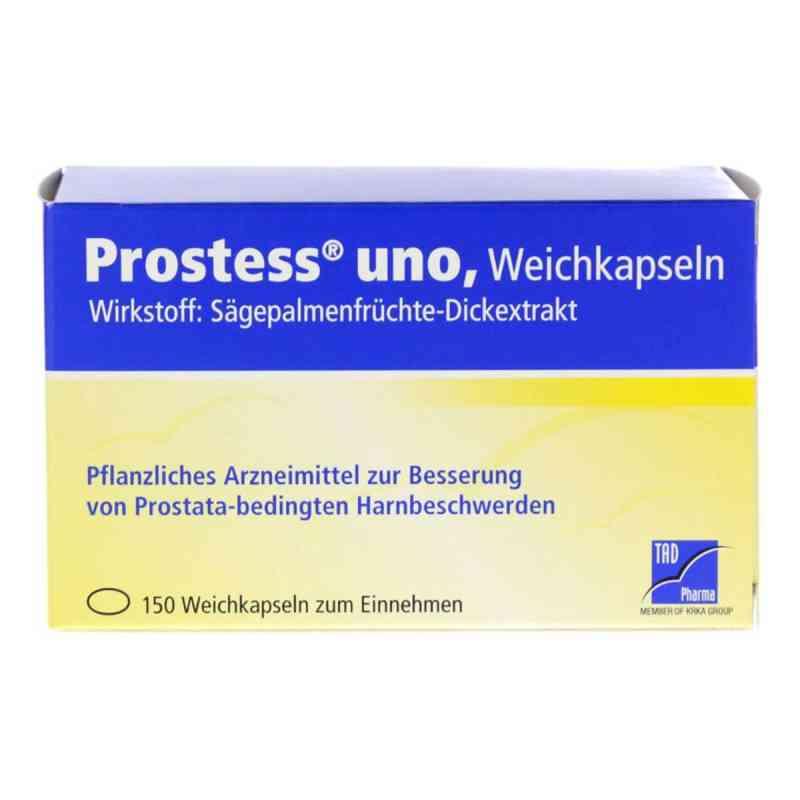 Prostess uno Kapseln  zamów na apo-discounter.pl