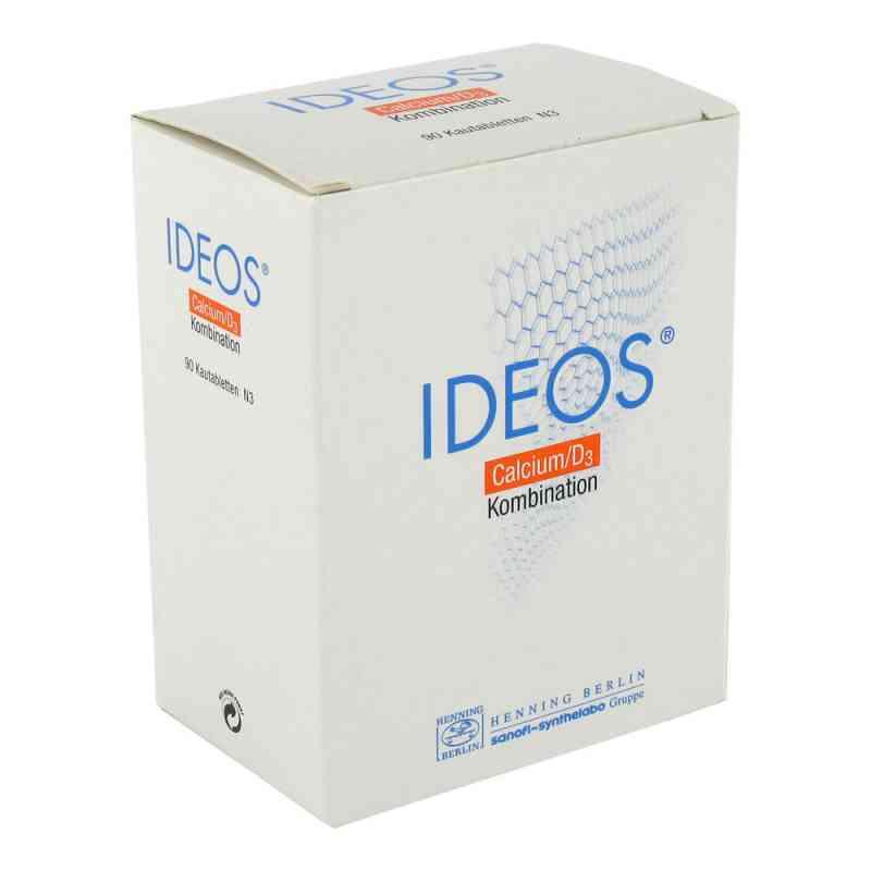 Ideos Kautabl.  zamów na apo-discounter.pl