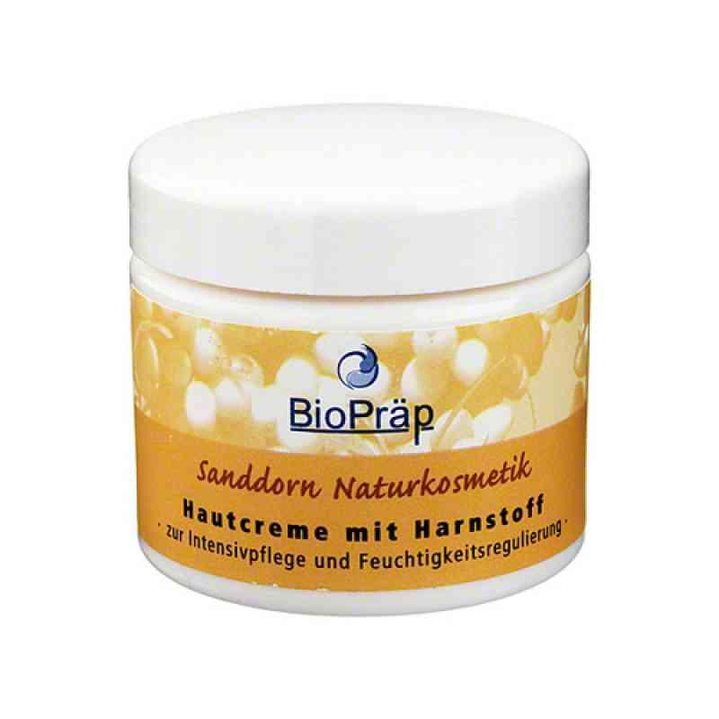 Sanddorn Hautcreme mit Harnstoff  zamów na apo-discounter.pl