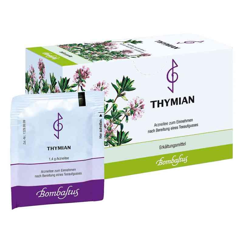 Thymian Tee Btl.  zamów na apo-discounter.pl