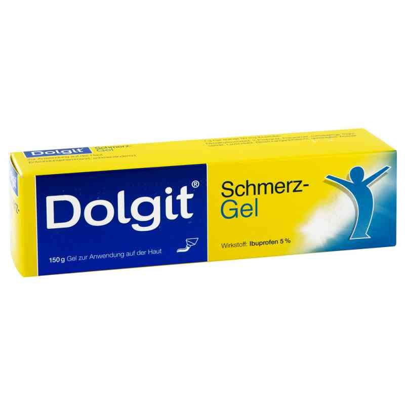 Dolgit Schmerzgel zamów na apo-discounter.pl