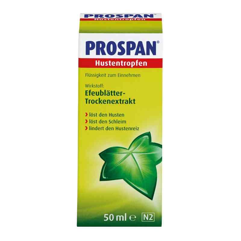 Prospan Hustentropfen zamów na apo-discounter.pl