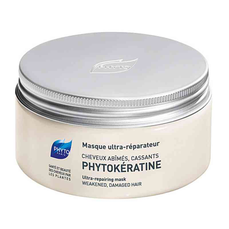 Phyto Phytokeratine maska do włosów zamów na apo-discounter.pl