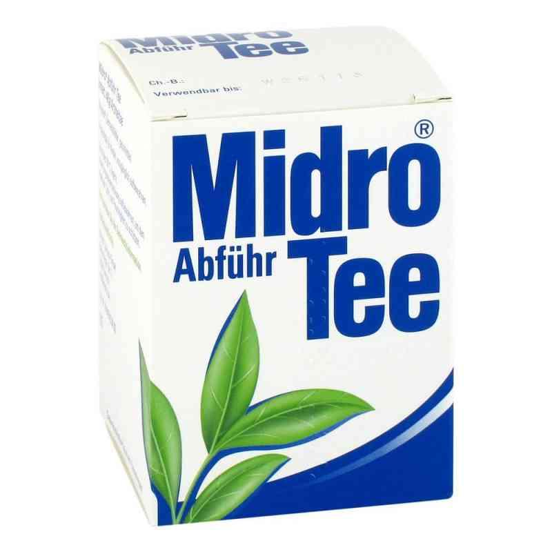Midro Tee  zamów na apo-discounter.pl