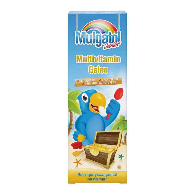 Mulgatol Junior żel  zamów na apo-discounter.pl