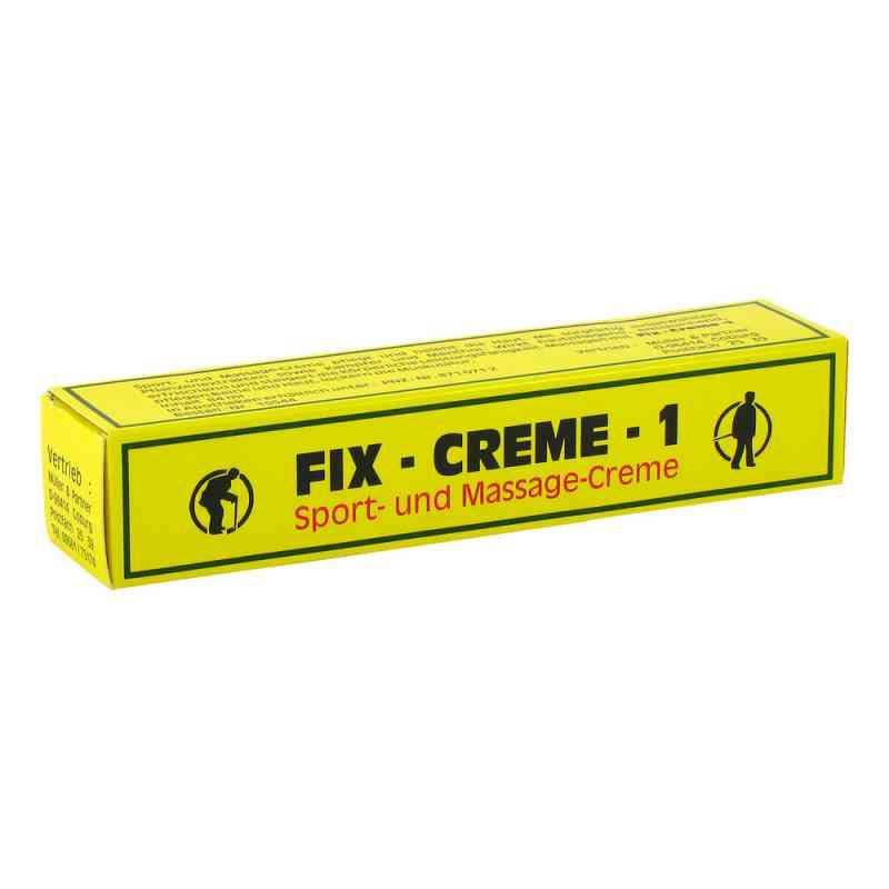 Fix Creme 1  zamów na apo-discounter.pl