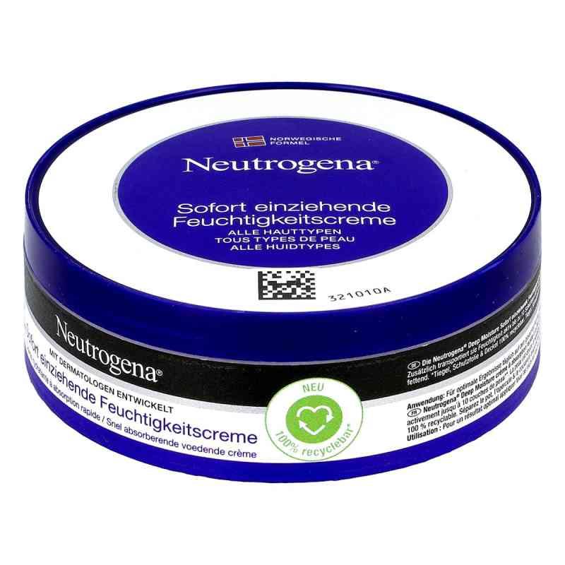 Neutrogena formuła norweska krem nawilżający zamów na apo-discounter.pl