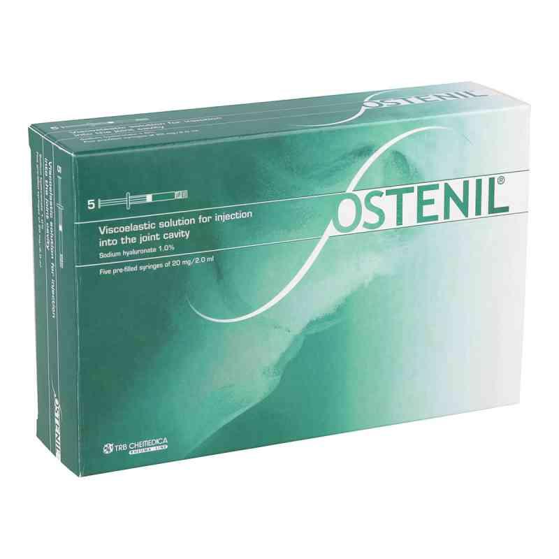 Ostenil 20 mg gotowy zastrzyk  zamów na apo-discounter.pl