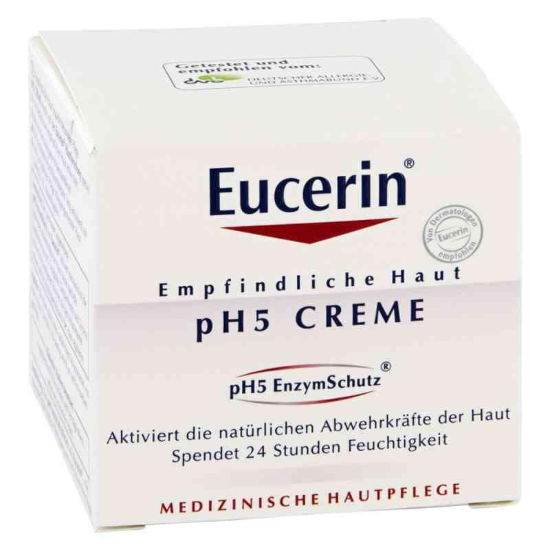 Eucerin pH5 Krem nawilżający do twarzy i ciała zamów na apo-discounter.pl