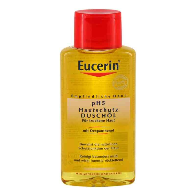 Eucerin pH5 Olejek pod prysznic  zamów na apo-discounter.pl