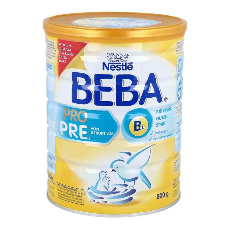 Nestle Beba Pro Pre Mleko w proszku dla niemowląt zamów na apo-discounter.pl