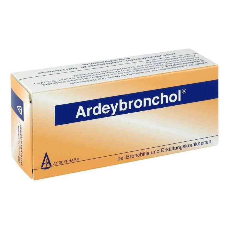 Ardeybronchol Pastillen  zamów na apo-discounter.pl